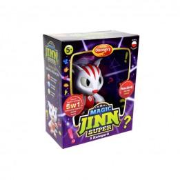 Magic Jinn Super 5 w 1 Dumel