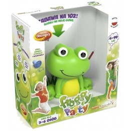 Froggy Party Dumel Discovery (2)