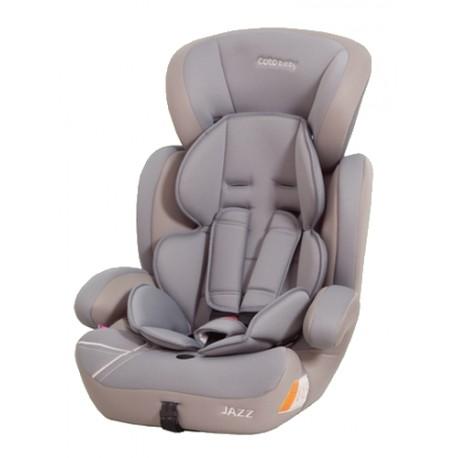 Fotelik Samochodowy Coto Baby 9-36kg Jazz Red