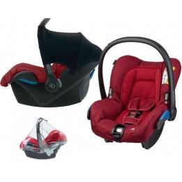 Fotelik samochodowy Maxi Cosi Citi 0-13 kg Bordo