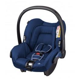 Fotelik samochodowy Maxi Cosi Citi 0-13 kg niebieski (1)