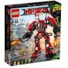 Klocki Lego Ninjago 70615 - City - Ognisty robot SUPER CENA