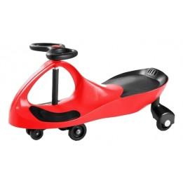 Pojazd Jeździk Twistcar Czerwony