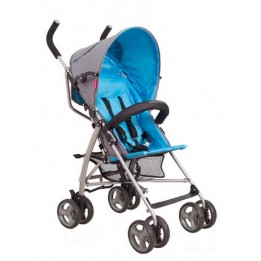 Wózek Spacerowy Coto Baby Rhythm Blue 03