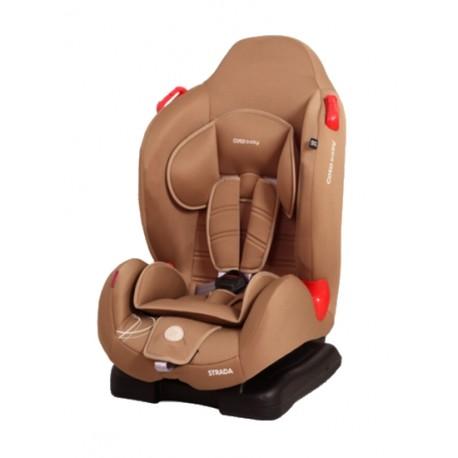 Fotelik Samochodowy Coto Baby 9-25kg Strada Black