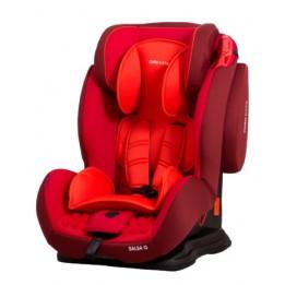 Fotelik Samochodowy Coto Baby 9-36kg Salsa Q Red