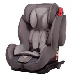 Fotelik Samochodowy Coto Baby 9-36kg Salsa Q Pro Grey
