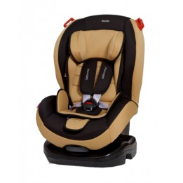 Fotelik Samochodowy Coto Baby 9-25kg Swing Red
