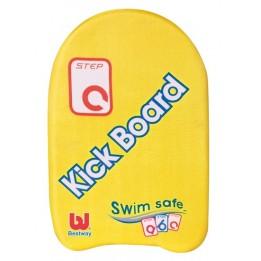 Deska do nauki pływania Bestway 43 x 30 cm