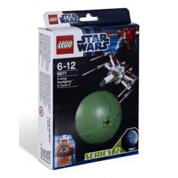 Klocki Lego 9677 - Star Wars - X-wing Starfighter