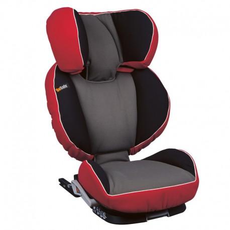Fotelik BeSafe iZi Up X3 Fix 15-36 kg czerwony