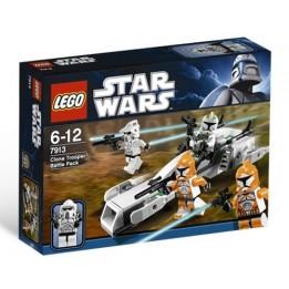 Klocki Lego 7913 - Star Wars - Clone Troper