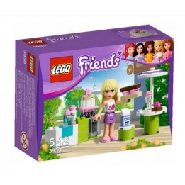 Klocki Lego 3930 - Friends - Mała Kuchnia Stephanie