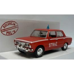 FIAT 125p Straż