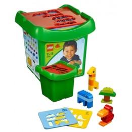 Klocki Lego 6784 - Duplo - Kreatywne Pudełko