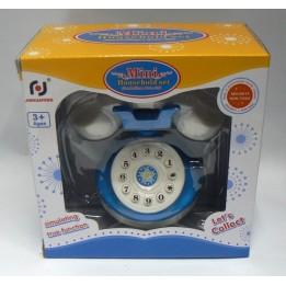 Telefon - zabawka na baterie