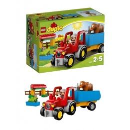 Klocki Lego 10524 - Duplo - Traktor