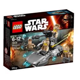 Klocki Lego Star Wars 6-12 Ruch oporu