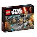 Klocki Lego Star Wars 6-12 75131 Ruch oporu