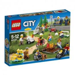 Klocki Lego City 5-12 Zabawa w parku