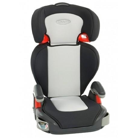 Fotelik Samochodowy Graco Junior Maxi 15-36kg Charcoal