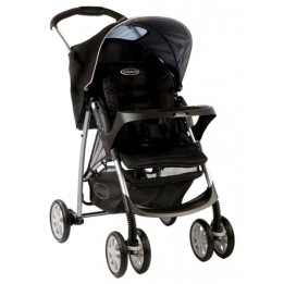 Wózek Spacerowy Graco Mirage Plus Oxford