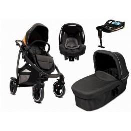 Wózek Graco Evo XT 4w1