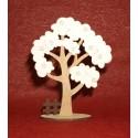 Drzewko z drewna (1)