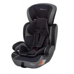 Fotelik Samochodowy Coto Baby 9-36kg Jazz Dark Grey (1)