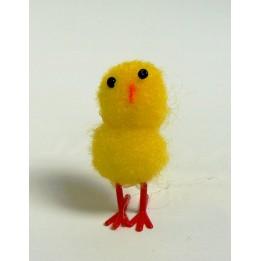 Kurczaczek wielkanocny 3,5 cm