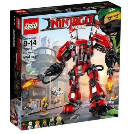 Klocki Lego 70615