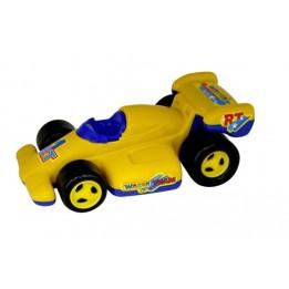 Samochód Formuła 1 Wader Polesie 8961