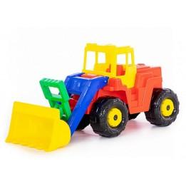 Batyr traktor-ładowarka 41821 Wader Polesie