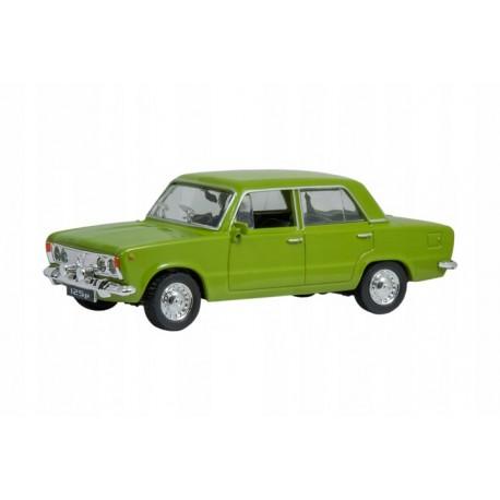 FSO FIAT 125p zielony
