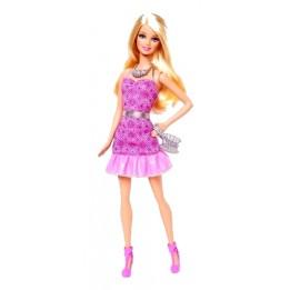 Lalka Barbie Modne Przyjaciółki BCN36/BCN38