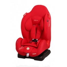 Fotelik Samochodowy Coto Baby 9-25kg Strada Red