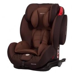 Fotelik Samochodowy Coto Baby 9-36kg Salsa Q Pro Brown