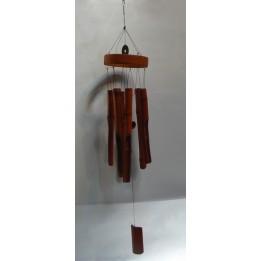 Dzwonek z bambusa, bambusowy wietrzny