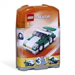 KLOCKI LEGO CREATOR 6-12 MAŁY SAMOCHÓD