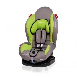 Fotelik Samochodowy Coto Baby 15-25kg Swing Green