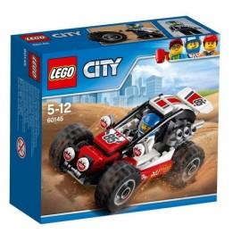 Klocki Lego City 5-12 Łazik terenówka