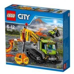 Klocki Lego City 6-12 Łazik wulkaniczny