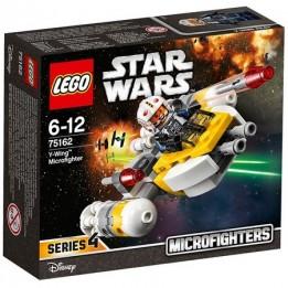 Klocki Lego Star Wars 6-12 Mikromyśliwiec