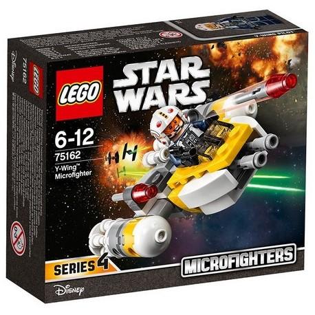 Klocki Lego Star Wars 75162