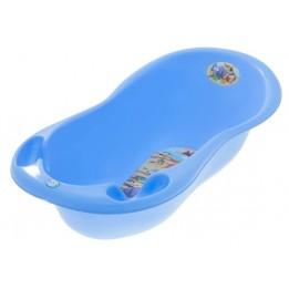 Wanienka Dziecięca 102 cm Safari IML Tega Baby Niebieska